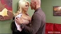 Free Brazzers videos tube - free mobile video - Boss Likes the Bad Boys  Mean boss Alexis knows the