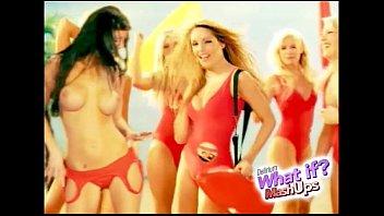 Baywatch Porn - feat, Ella Mai, Tabitha Stevens