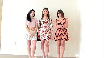 3 best friends - 1 audition