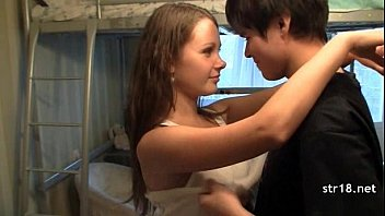Outstanding teen sex skills