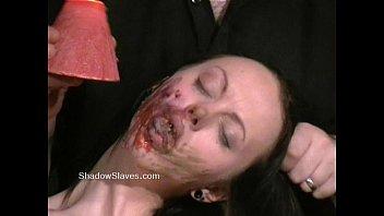 Needle punished and electro t. Emily Sharpe in hardcore bdsm and extreme f