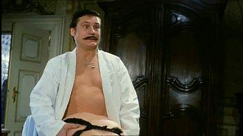 Sexy Maid Caught - In The Sign of The Scorpio (1977) Sex Scene 2