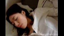 Fucking & sucking with my sexy asian girlfriend video (Free)