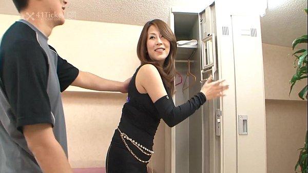 41Ticket - Huge Tits On Yuki Aida (Uncensored JAV)