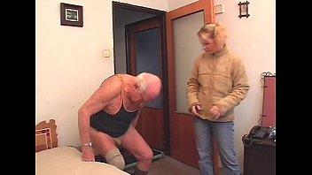 Intense - Granpa Loves Your Gurl 01 - scene 6 - extract 1