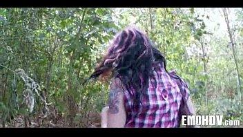 Tattooed emo whore 139