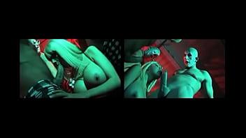 Harmony - Foxy Tarts - Full movie