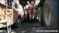 Truck Stop Fucking v.