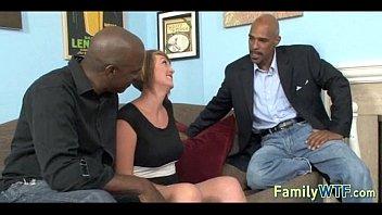 White daughter black stepdad 334