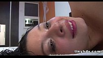 Real latina teen Valeria Rios 2 54