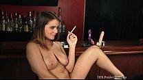 Natasha Nice - Smoking Fetish at Dragginladies