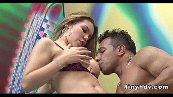 Real latina teen Teresa Carvajal 5 51