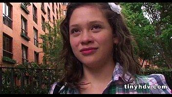 Good Latina teen pussy Crissy Montoya 3 51