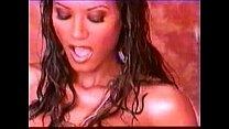 Black celeb celebrity nude Traci Bingham - no sound