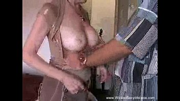 Creampie For Mom From Stepson 21 min