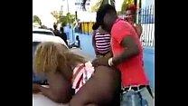 public fuck jamaica