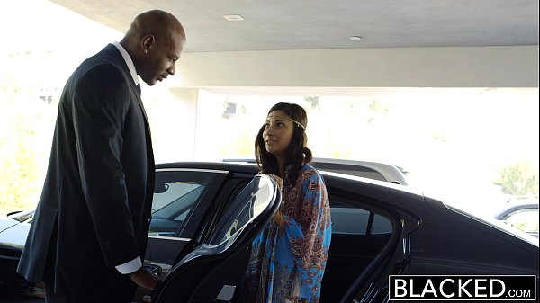BLACKED First Interracial For Rich Arab Girl Jade Jantzen 11 min