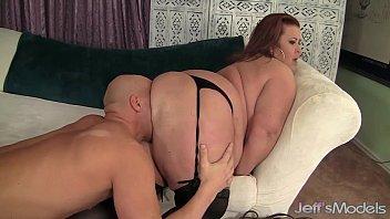 Big boobed mature BBW Lady Lynn hardcore sex 9 min