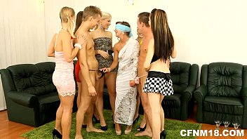 Bachelorette party goes very wrong