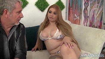 Sexy and horny Asian plumper Arianny Koda hardcore sex 8 min