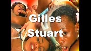 African black Teen Playin' Fun !!
