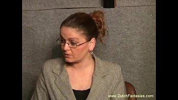 Bad Dutch Teacher Punished