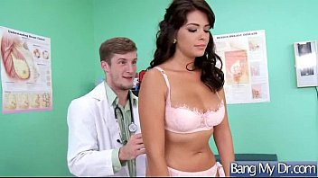 Hard Sex In Doctor Office With Horny Patient mov-06