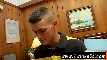 Gay twinks helps his disabled friend to cum This is one cute, cocky