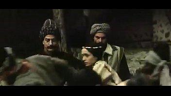war gangbang scene