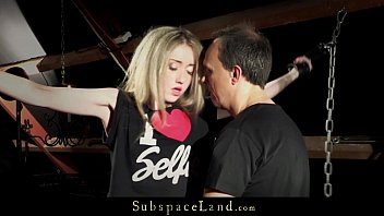 Submissive tight teen pussy