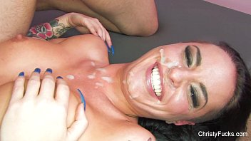 Old Style Gonzo With Christy Mack 8 min