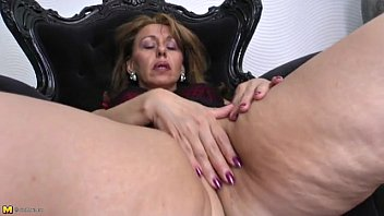 Hot MILF - Masturbating Is An Art That Involves Experience