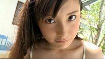Japanese wearing erotic Idol Image-tokky 2