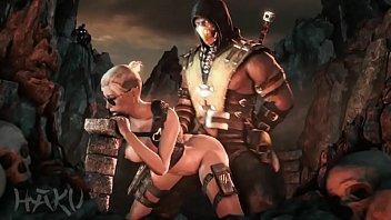Mortal Kombat Gif  Compilation