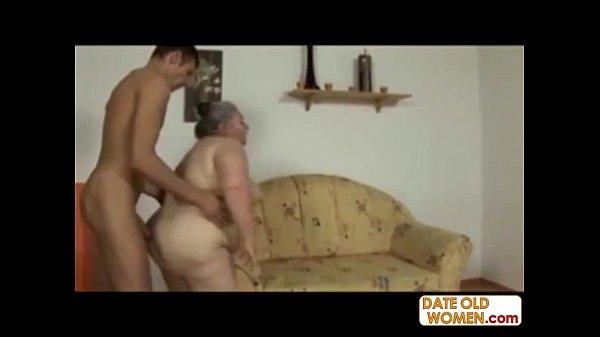 Fat ugly 75 year old slut