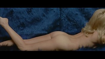 Brigitte Bardot in Contempt (1963)