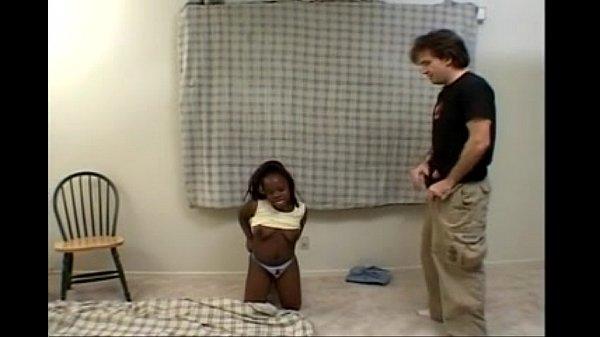 Midget Ebony Fuck Man