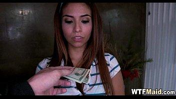 Latina Maid 012 5 min
