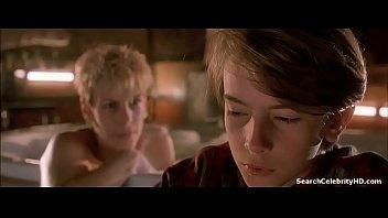 Jamie Lee Curtis in m.'s Boys 1994