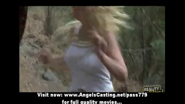 what's her name blonde slut with big tits fucking with a gorilla