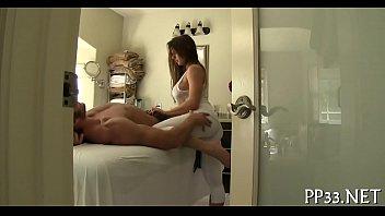 Naked massage videos
