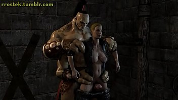Mortal Kombat X Porn Animations