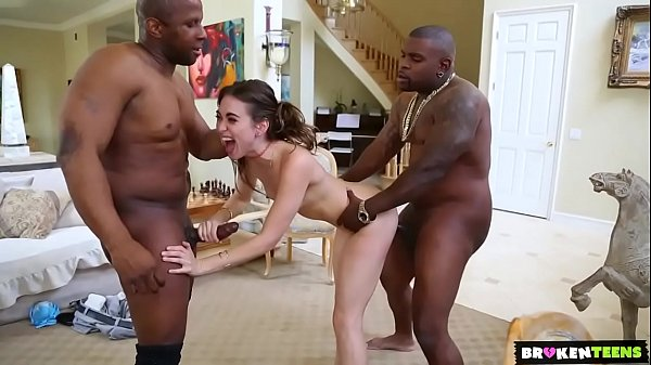 riley reid interracial