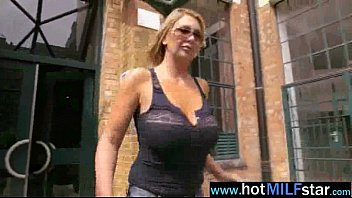 Big Hard Long Dick Inside Wet Horny Milf (leigh darby) mov-19