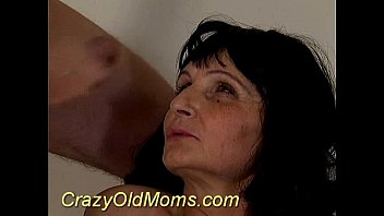 Crazy old mom pounded raw sex 2 min