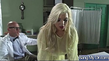 (bonnie mia) Patient Come To Doctor And Get Hard Style Sex Treat vid-05