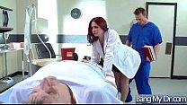 (monique alexander) Patient And Doctor Enjoy Hard Sex Action vid-21