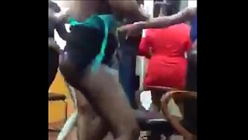 2 Black Hoes Fight Over Weave At NYC Beauty Salon