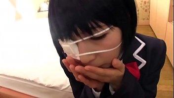 Chuunibyou Rikka cosplay 1