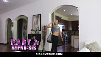SisLovesme- Step-Sis (Kenzie Green) Will Do Any For Cock